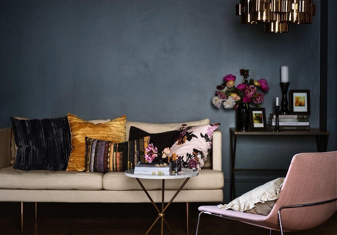 f rgtrender 2016 naturliga f rger heta i r. Black Bedroom Furniture Sets. Home Design Ideas